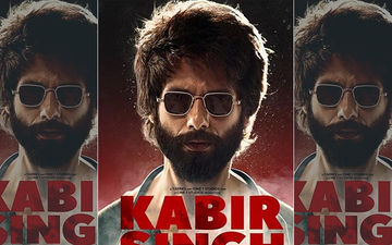 Has Shahid Kapoor Hiked His Fee Post The Phenomenal Success Of Kabir Singh?