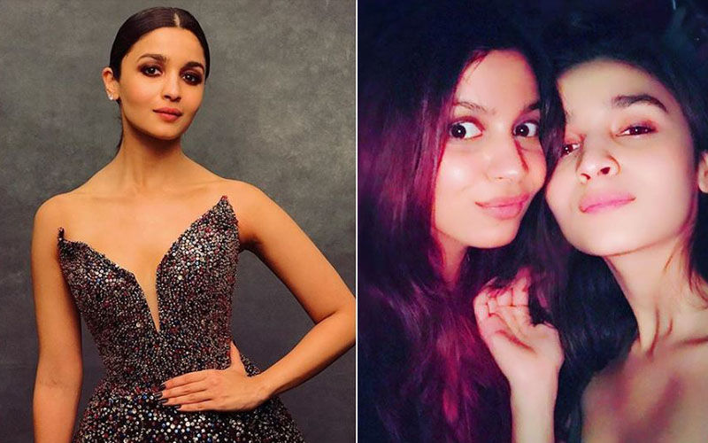 Alia Bhatt To Give A Starry Touch To Sister Shaheen's Book Launch Event