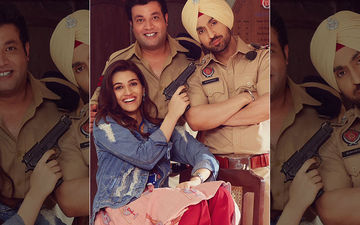 Arjun Patiala Box-Office Collections Day 2: Kriti Sanon-Diljit Dosanjh Starrer Continues To Lag At The Ticket Windows