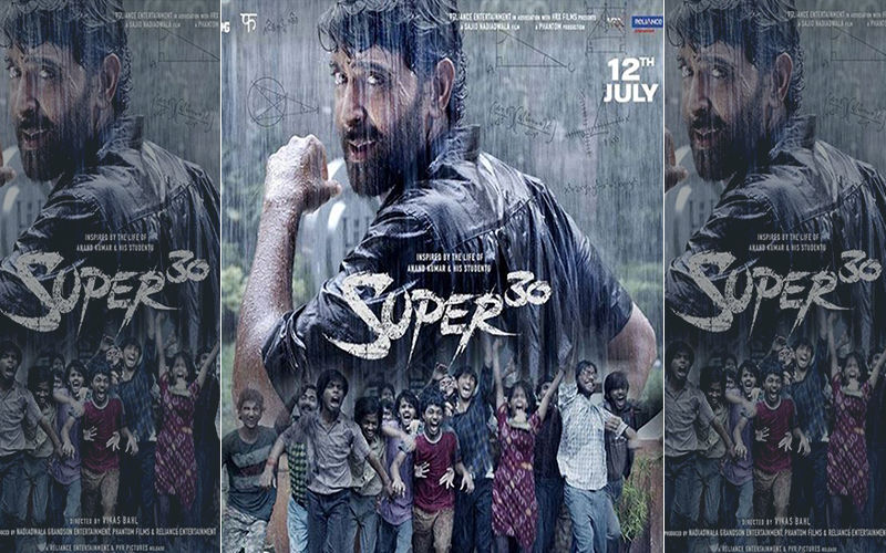 Hrithik Roshan's Super 30 Faces CBFC Hammer; Ramayan Reference Dropped From The Film
