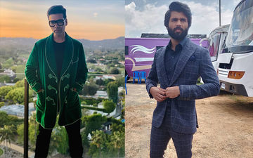 Vijay Deverakonda Refuses To Star In Karan Johar's Hindi Remake Of The Workplace Harassment Flick Dear Comrade