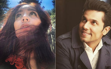 Sanjay Leela Bhansali Ropes In Zoya Hussain Opposite Randeep Hooda For His Upcoming Thriller