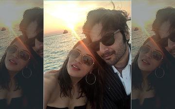 Richa Chadha And Ali Fazal Set To Take The Plunge?