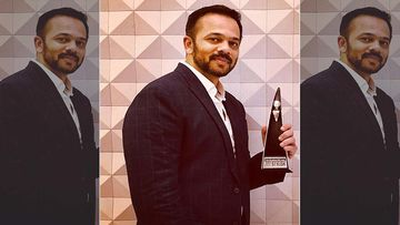 Ouch- Rohit Shetty Reveals Awards Shows Are Fake, Just TV Shows, Money Minting Opportunities For Stars