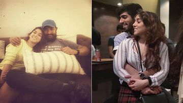 Aamir Khan's Daughter Ira Khan Has THIS To Say About Boyfriend Mishaal Kripalani