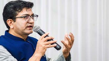 CBFC Gets A New Film Certificate Design; Prasoon Joshi Unveils New Digital Plan