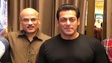 Sooraj Barjatya's Son To Don Director's Hat For Debut Venture Starring Salman Khan