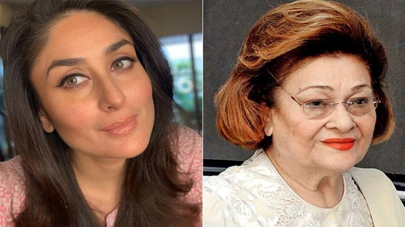 Kareena Kapoor Khan Remembers Her Grandmother Krishna Raj Kapoor On Her Death Anniversary