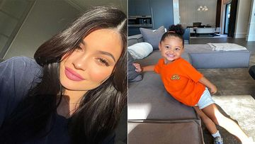 Kylie Jenner Gifts Daughter Stormi A Backpack For Her First Day At School, Price Tag Of $12,000 Arrests Netizens' Attention