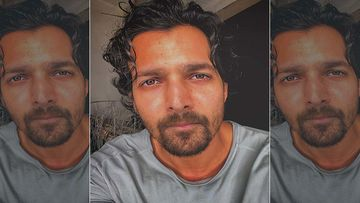 Harshvardhan Rane Reveals He Was On Oxygen Support In ICU Due To COVID-19