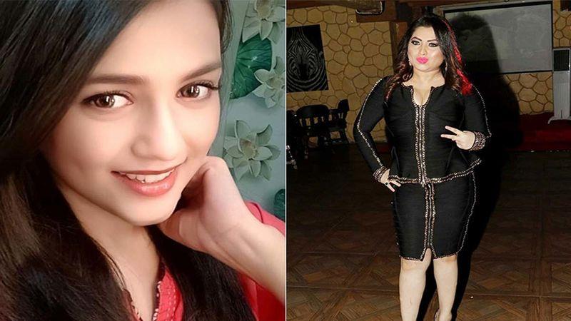 Mishti Chakraborty Clarifies On Being Mistaken For Late Actress Mishti Mukherjee, 'I Have A Long Way To Go Guys'