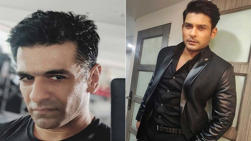 Bigg Boss 14 Day 3 SPOILER ALERT: Eijaz Khan's NASTY FIGHT With Heavyweight Sidharth Shukla; Blames BB13 Winner For Ruining It All