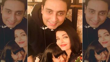 Abhishek Bachchan And Aishwarya Rai Bachchan's Daughter Aaradhya Bachchan's 9th Birthday To Be A Low-Key Affair
