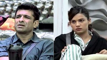 Bigg Boss 14 PROMO: Captain Eijaz Khan Confiscates Naina Singh's Cigarette Packet For Breaking A Rule; Furious Singh Refuses To Cook Food - WATCH