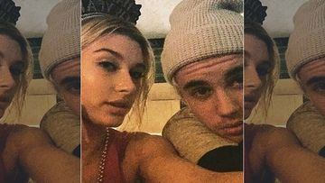 Justin Bieber, Birthday Girl Hailey Baldwin And A Bottle Of Chilled Corona - It's A Special 'Kissy' Kinda Night For Mrs Bieber - Pics Inside