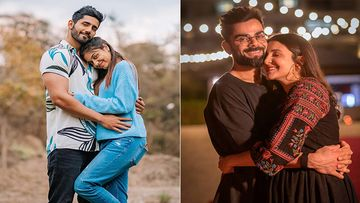 Varun Sood Promotes The Same Traditional Wear Range As Virat Kohli-Anushka Sharma; Excited Fans 'Can't Wait' For His Wedding With Divya Agarwal