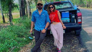 Bigg Boss 14 Eliminations: Netizens Praise Abhinav Shukla For Saving Rubina Dilaik From Eviction As He Wins A Task