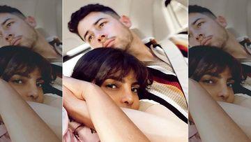 Priyanka Chopra Reveals Little Awkward Yet Sweet Bedroom Secret About Her Hubby Nick Jonas