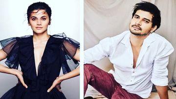Looop Lapeta: Taapsee Pannu And Tahir Raj Bhasin To Star In Indian Adaptation Of German Flick Run Lola Run