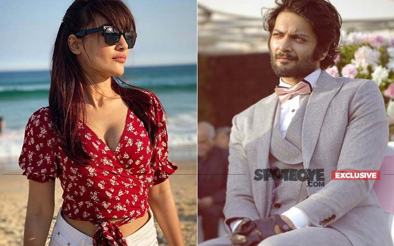 Surbhi Jyoti's Plans With Ali Fazal BUSTED!- EXCLUSIVE