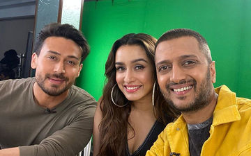 Riteish Deshmukh Shaves His Head? Baaghi 3 Star Trims His Hair Down To A Zero Cut All By Himself; Shares The Video With Fans