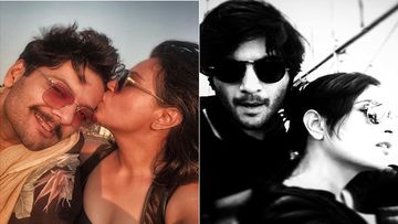 Water Babies Richa Chadha And Ali Fazal To Have A Cruise Wedding In Mumbai?