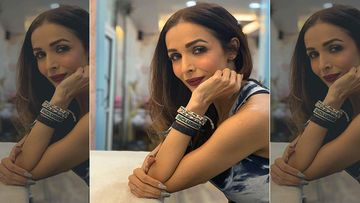 Malaika Arora Gives A Mindful Advice To Paps; Asks Them To Wear A Mask Amid Coronavirus Outbreak- Video