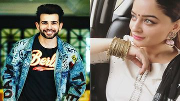 Jay Bhanushali Teases Wifey Mahhi Vij On Her Birthday, Says He Didn't Need A 'Facebook Notification To Remember The Day'