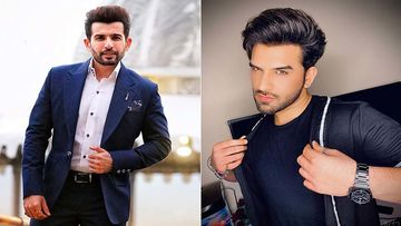 Jay Bhanushali Takes A Sly Swipe At Paras Chhabra, Says Learn 'Food Donation' Protocol From Salman Khan And 'Don't Embarrass The Needy'