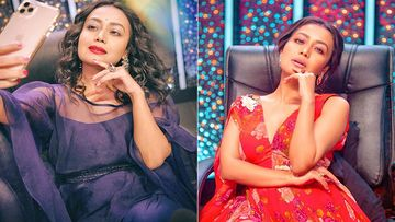 Is Neha Kakkar Joining Bollywood? Drops Another Hint, 'I'm Meant For The Screen'