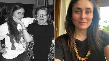Kareena Kapoor Khan Wishes Mommy Babita On Her Birthday With A TB Pic Of Her Parents; Says 'Happy Birthday Queen'