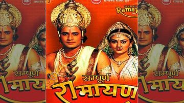 Re-Run Of Mythological Show Ramayan Is A Bumper HIT; Garners Record-Breaking 170 Million Viewers