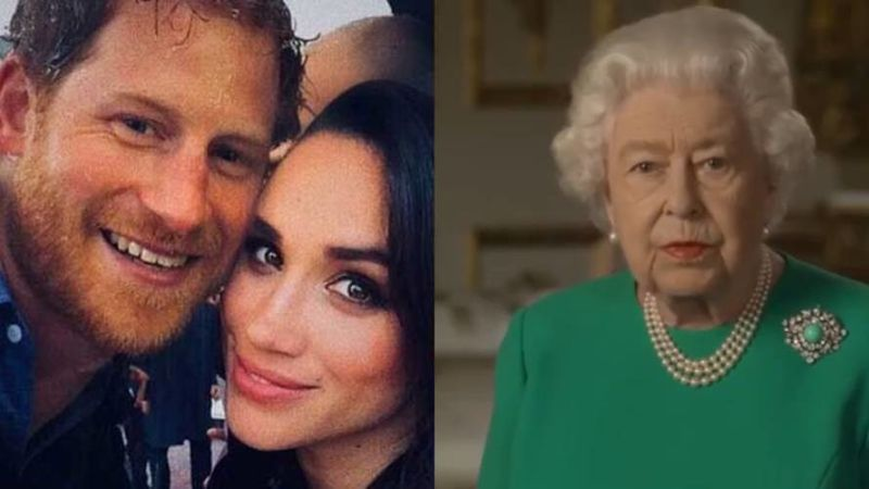 Here's Why Meghan Markle - Prince Harry Did Not Send Out A Social Media Wish On Queen Elizabeth's 94th Birthday