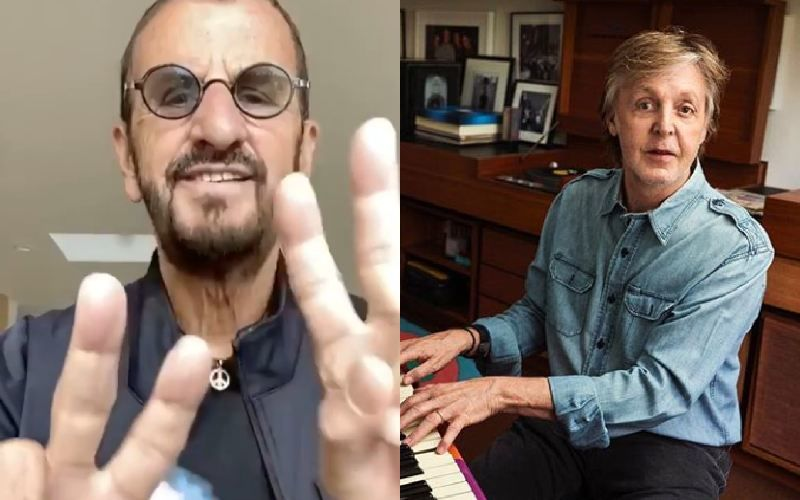 Will The Beatles Vocalist Paul McCartney Join Drummer Ringo Starr In His Upcoming 'Big Surprise'? Fingers Crossed