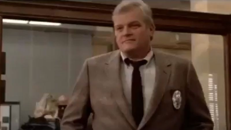 First Blood Actor Brian Dennehy No More; Passes Away At The Age Of 81