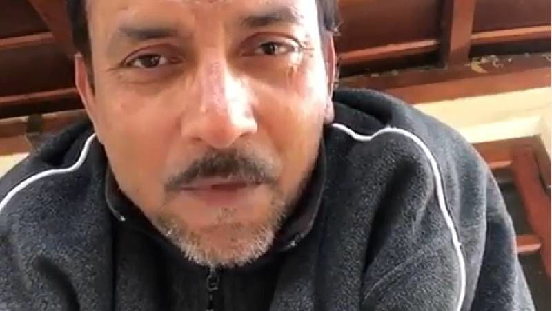 Angrezi Medium Actor Deepak Dobriyal Promises To Pay His Staff During Lockdown Even If He Has To Take A Loan