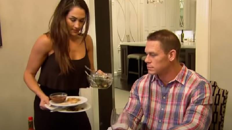WWE Star John Cena Made Ex-Fiance Nikki Bella Adhere To These WEIRD RULES When They Were Together