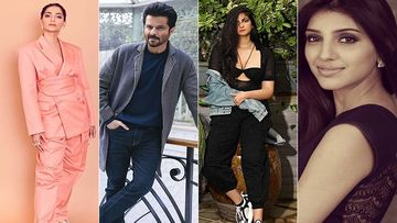 Sonam Kapoor, Anil Kapoor, Rhea Kapoor Are Escatic For Rana Daggubati And Fiance Miheeka Bajaj; Here's How Mrs Daggubati To-Be Is Connected To The Kapoors