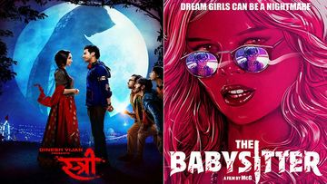 Stree, The Babysitter And More: 5 Bingeworthy Horror Comedy Movies You Can Just Binge On Disney+ Hotstar and Netflix
