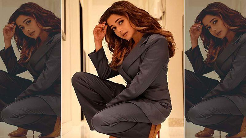 Rashami Desai's Uttaran Co-Star Tinaa Dattaa Finds Stars Posting Videos Of Washing, Cleaning Extremely 'Wannabe'
