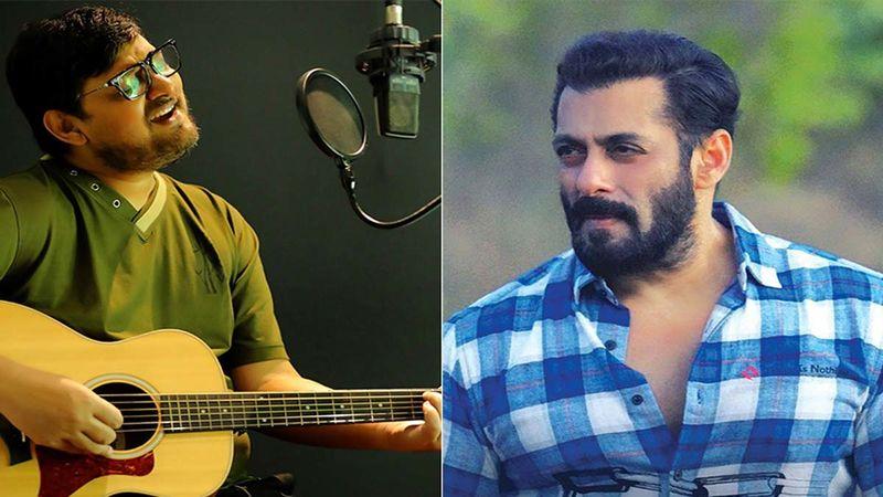 Wajid Khan Death: Composer's Last Work Was For His Brother And Godfather Salman Khan's Lockdown Tunes Pyaar Karona And Bhai Bhai