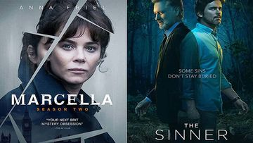 New On Netflix: Marcella Season 3, The Sinner: Jamie, The Politician Season 2 And More Shows You Can Just Binge Watch