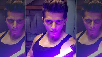 India-China Border Clash: Karanvir Bohra Presses Delete Button On TikTok, Says Start Disassociating With #MadeInChina Maal