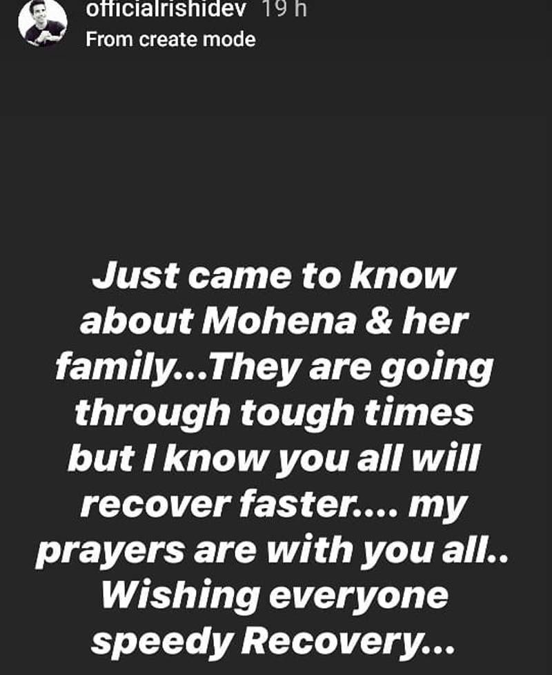 Mohena