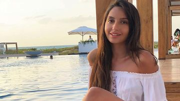 Nora Fatehi Breaks The Internet, Grooving To Saki Saki Challenge On TikTok, Video Garners 40 Million Views In Less Than 24 Hours