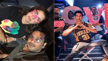 Dil Bechara: Mukesh Chhabra Reveals Farah Khan Choreographed Sushant Singh Rajput's Title Track For Free