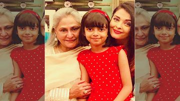 Amitabh Bachchan Tests Positive For COVID-19: Jaya Bachchan, Aishwarya Rai Bachchan, Aaradhya's Antigen Tests Come Negative