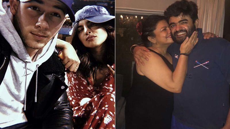 Priyanka Chopra Glad To Spend Time With Hubby Nick Jonas During Quarantine Period, But Misses Her Mommy And Brother