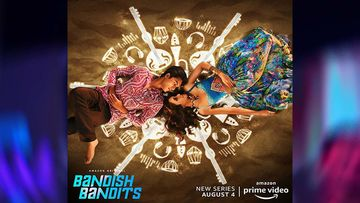 Bandish Bandits Trailer Out: Clashing Personalities Ritwik Bhowmik And Shreya Chaudhry Find Love Amid Musical Notes
