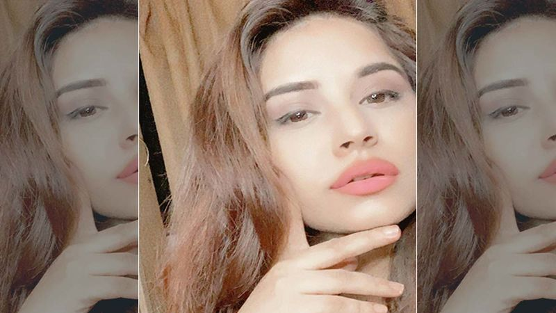 Nimki Mukhiya Actress Bhumika Gurung Harassed By Trolls That Called Her 'Nepali' And Asked Her To Leave India; Lady Hit Back